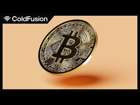 Bitcoin amžius