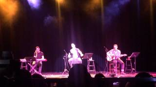Daughtry 18 Years Acoustic