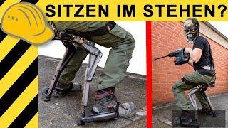 KRASS! TERMINATOR AUF DER BAUSTELLE - 30 SMARTE WERKZEUGE | WERKZEUG NEWS 145