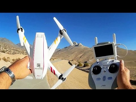 jyu-hornet-s-high-speed-gps-fpv-explorer-drone-flight-test-review