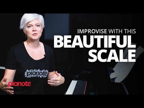 Improvise With These Beautiful Scale Patterns (Minor Pentatonic)