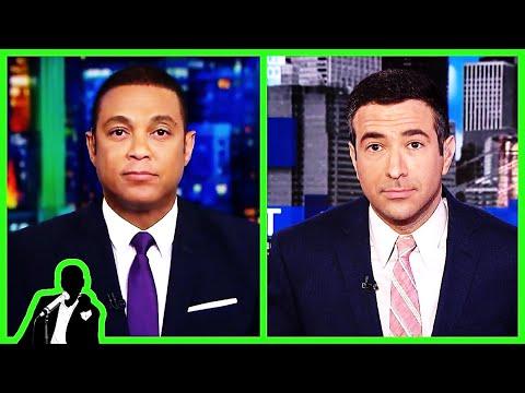"CNN & MSNBC FLIP On ""Corporate Democrats"""