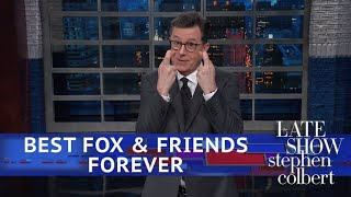 Sean Hannity Puts The President To Bed Each Night - Video Youtube