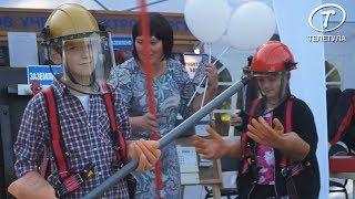 Энергетики АО «ТГЭС» приняли активное участие в проведении фестиваля энергосбережения «Вместе Ярче»