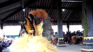 Festival Lima Gunung part 4