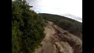 Mountain Biking Fort Ord - The Tick Trail