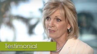 Jill Speaks of Her Laser Facial Resurfacing Procedure with Dr. Clevens