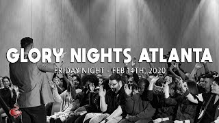 GLORY NIGHTS ATLANTA 2020