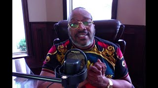 """""""Techniques To Living A Fulfilled Life"""" - Bishop Marvin Sapp"""
