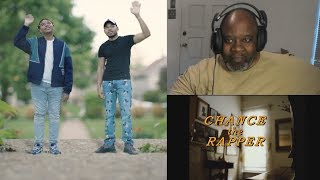 Dad Reacts To YBN Cordae   Bad Idea (feat. Chance The Rapper)