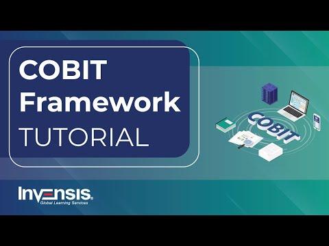 COBIT Framework Tutorial for Beginners   COBIT 5 Explained ...