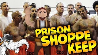 "Prison Boss VR Gameplay - ""UNCLE GENNY"