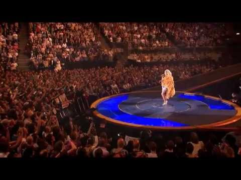 Kylie Minogue - Better Than Today Live - BLURAY Aphrodite Les Folies Tour - Full HD Mp3