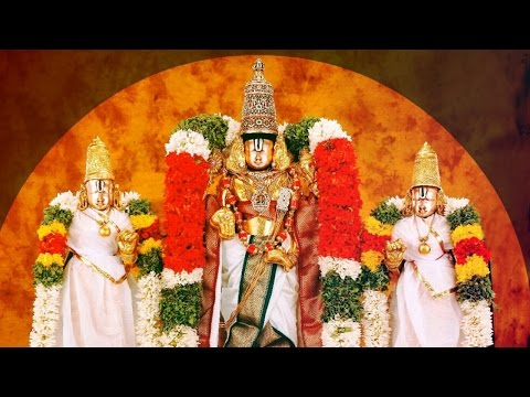 Tirupati Balaji Bhajan Bhakti Darshan