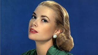 ???? Грэйс Келли (Grace Kelly TOP 10 Films)