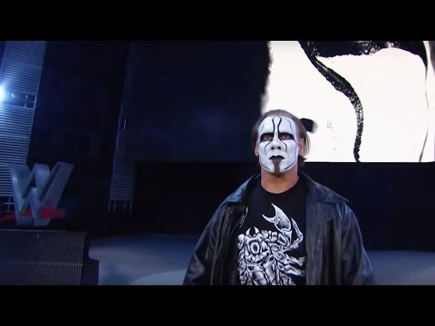 Download Sting's WWE Debut at Survivor Series 2014 HD Mp4 3GP Video and MP3