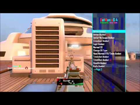 black ops 2 zombies mods xbox 360 usb download
