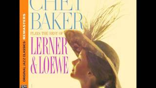 Chet Baker   Always Like Being In Love