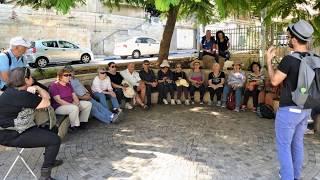 שישי אומנותי הדר חיפה 11.2017