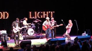 Another Man's Shoes -- Drew Holcomb and The Neighbors