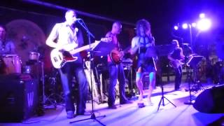 Le Monde Band Istra - Simply The Best @ Valalta Beach Party 2013 August 1