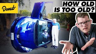 Should We Ban Old People From Driving? | WheelHouse