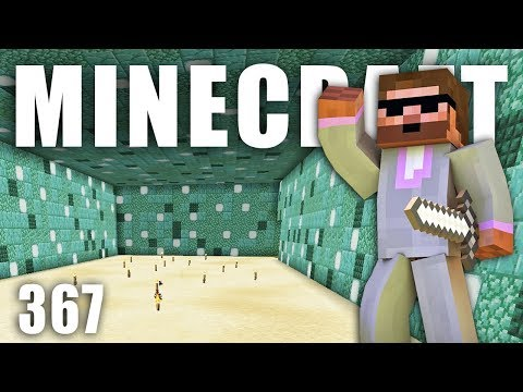 DESIGN AKVÁRIA! | Minecraft Let's Play #367