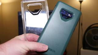 Note 9 Otterbox Symmetry Case REVIEW