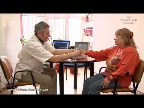 Homeopatie cu dureri de umăr