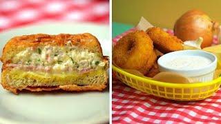 5 Cheesy Cordon Bleu Recipes