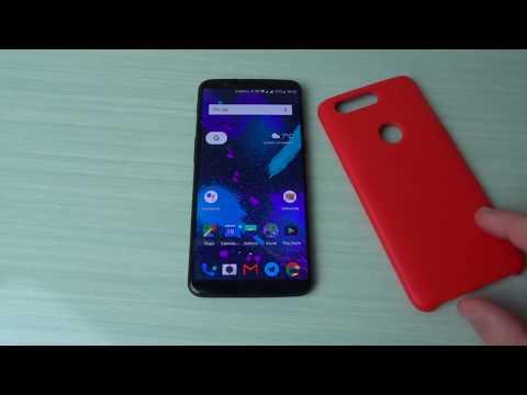 OnePlus 5T dopo 3 mesi e con Oreo, video recensione