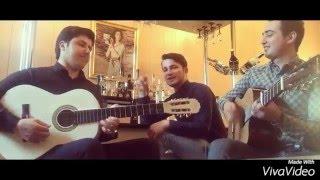 M-Trio Qrupu Canli cover - Meleksen (Official Video)