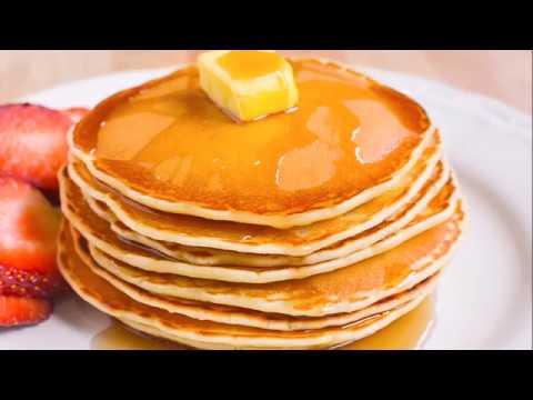 BASIC PANCAKE RECIPE by Bluebell Recipes