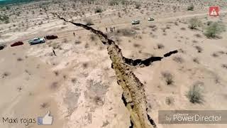 Algo Pasa en nuestro planeta tierra!!😱💔 - Video Youtube