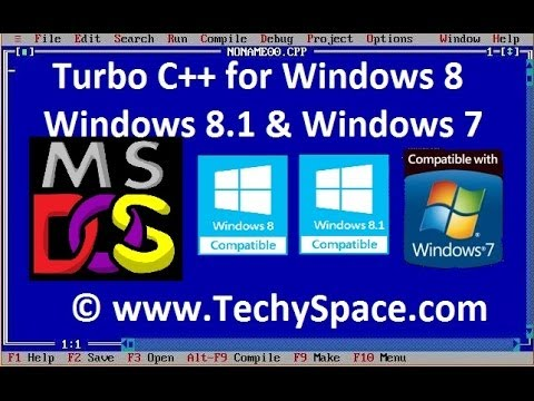 Turbo Pascal For Windows 10