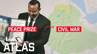 Why Ethiopia is in a civil war