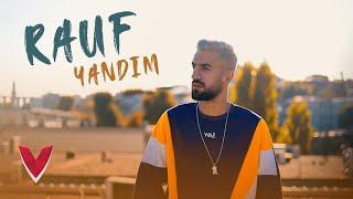 Rauf – Yandım (Official Video)
