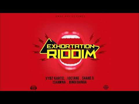 Download Tuff Riddim Mix JULY 2018 Rygin KingVershonVersi & More