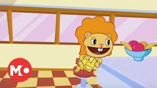 Happy Tree Friends - Ipso Fatso (Part 1)