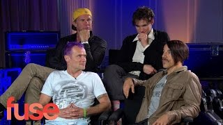 Red Hot Chili Peppers | On The Record