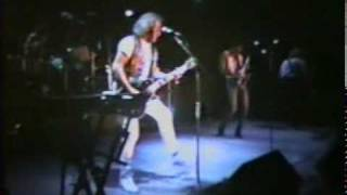 Foreigner - Long Long Way From Home / Double Vision - Fresno Fair 91