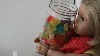 Gummy Bear Frenzy-AGSM