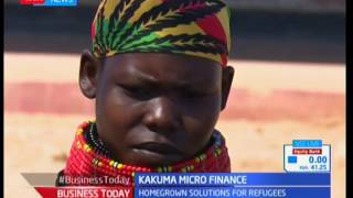 Business Today - 26th May 2017 - Kakuma Micro Finance