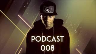 PODCAST 008 DJ YAGO GOMES