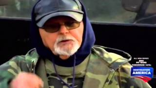 YTP:  Huckleberry The Chick-Magnet (Mountain Monsters)