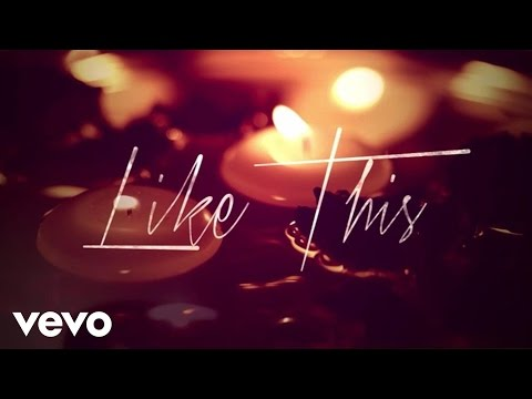 Like This (Lyric Video)