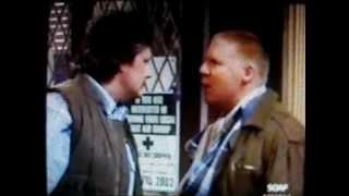 Coronation Street - Jim McDonald Warns A Bully