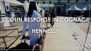 preview picture of video 'ColinResponse in Cognac, France'