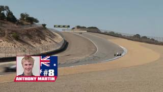 USF2000 - LagunaSeca USA 2016 Round 15 Full Race