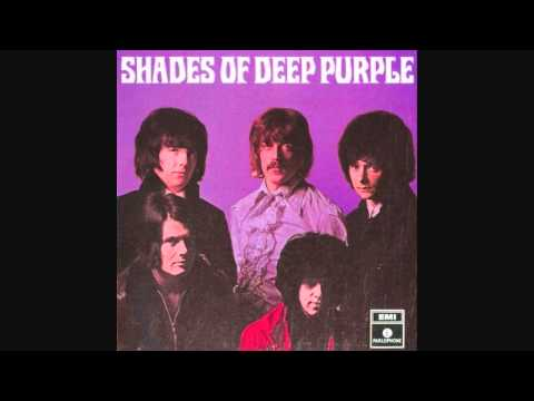 Hush (1968) (Song) by Deep Purple